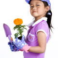 Attract kids into Gardening